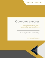 Axesa Global Corporate Profile