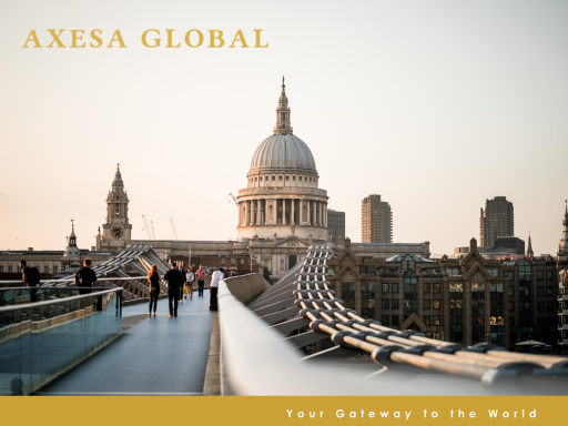Axesa Global, Profile, Citizenship by Investment